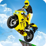 Extreme Bike Strunts APK