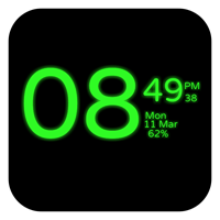 New Digital Clock APK
