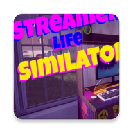 New Streamer Life Simulator mobile Steps APK