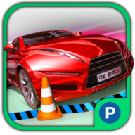 Car parking 3D - Parking Games APK