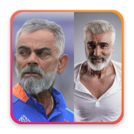 Old Age face Changer APK