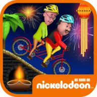 Motu Patlu Cycling Adventure APK