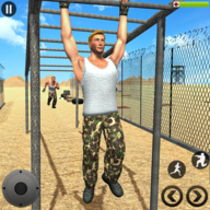 US Army Shooting School Game APK