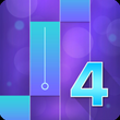 Piano Solo - White Tiles 4 APK
