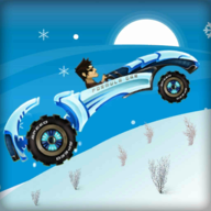 Uphill Race Mountain Climbing APK