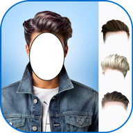 Man Hairstyles Photo Editor APK