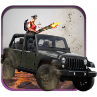 Tactical Car Army Truck Humvee APK