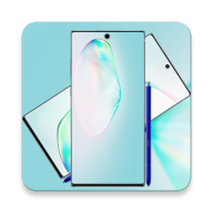Note 10 Wallpapers APK