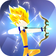 Stick Z Archer APK