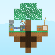 Sky Factory Mobile APK