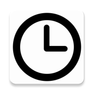 Always visible clock APK