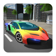 Extreme Car Driving APK