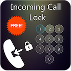 Incoming Call Lock APK