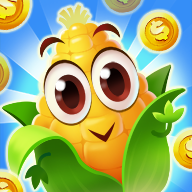 Farm and travel - Idle Tycoon APK