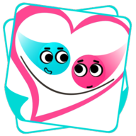 Cute Love Balls APK