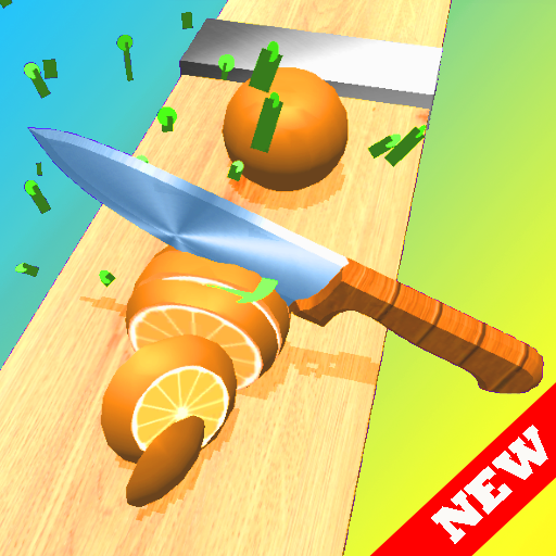 Perfect Slices Chop Fruit APK