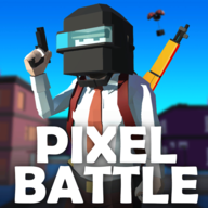 Pixel Battle Royale APK