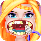 princess pet hospital - tooth dentist Surgery Game APK
