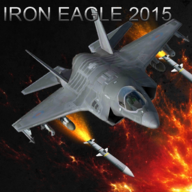 Iron Eagle 2015 APK
