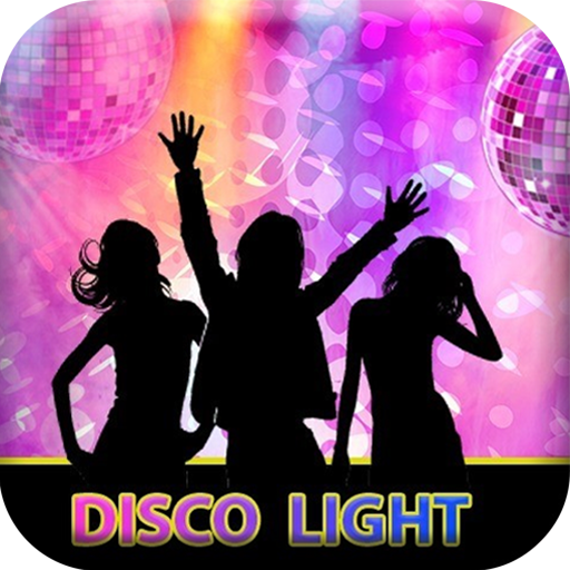 DISCO LIGHT APK