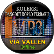 MP3 Dangdut Koplo Offline APK