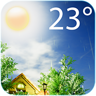 Animated 3d Weather APK