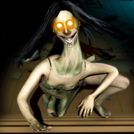 Scary Granny - The Horror Game APK
