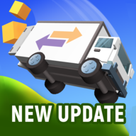 Crash Delivery APK