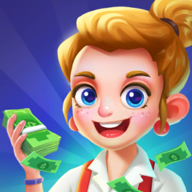 Shopping Mall Billionaire APK