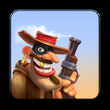 Run & Gun: Banditos APK