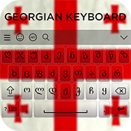 Georgian Keyboard APK