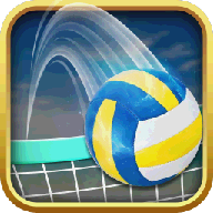 Beach VolleyBall Champions 3D - Beach Sports Pro APK