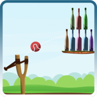 KnockDownBottles APK