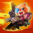 Bear Gunner : Zombie Shooter APK