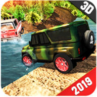 impossible tracks: Seaside off road driving game APK