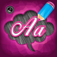 Write on Pictures App APK