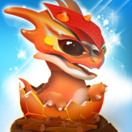 Dragon Shooter Monster - Legends Dragon APK
