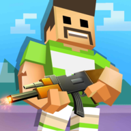 Gun Masters Funny Snipers Two Player Physics Games APK