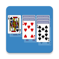Klondike Two Decks APK