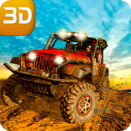 Offroad Drive - 4x4 Offroad Driving Rally Game APK