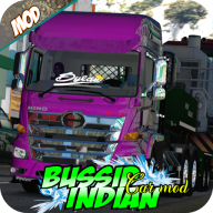 Bussid Indian Car Mod APK