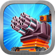 Tower Defense: Toy War APK
