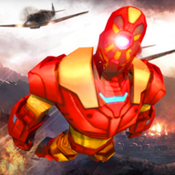 iron alive the end game started APK