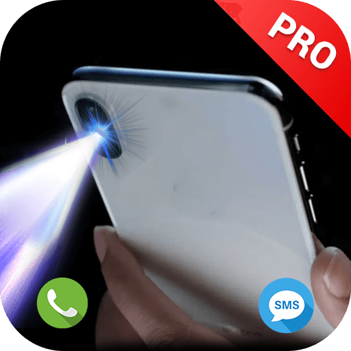 Flash on Call and SMS APK