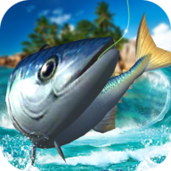 Real Fishing Simulator 2019 - Ultimate Fishing 3D APK