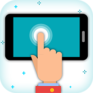 Automatic Clicker - Super Fast Clicker, Easy Touch APK