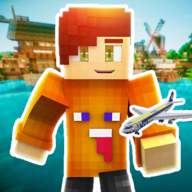 The Crafters Game 13 APK
