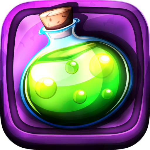 Witchy World APK