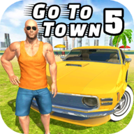 Go To Town 5 APK
