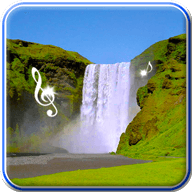 Waterfall Live Wallpaper With APK 6.3